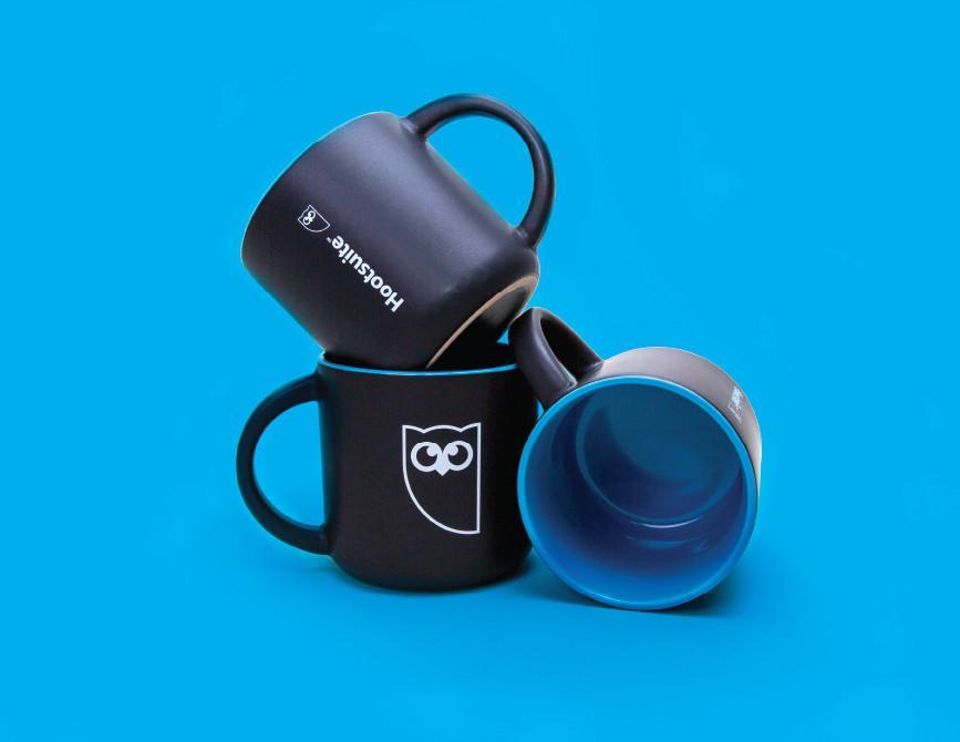 Hootsuite Mug