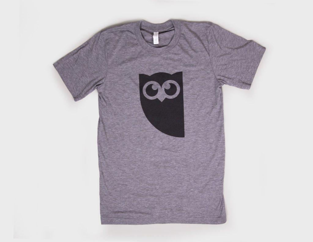 Hootsuite T-Shirt (Owly)