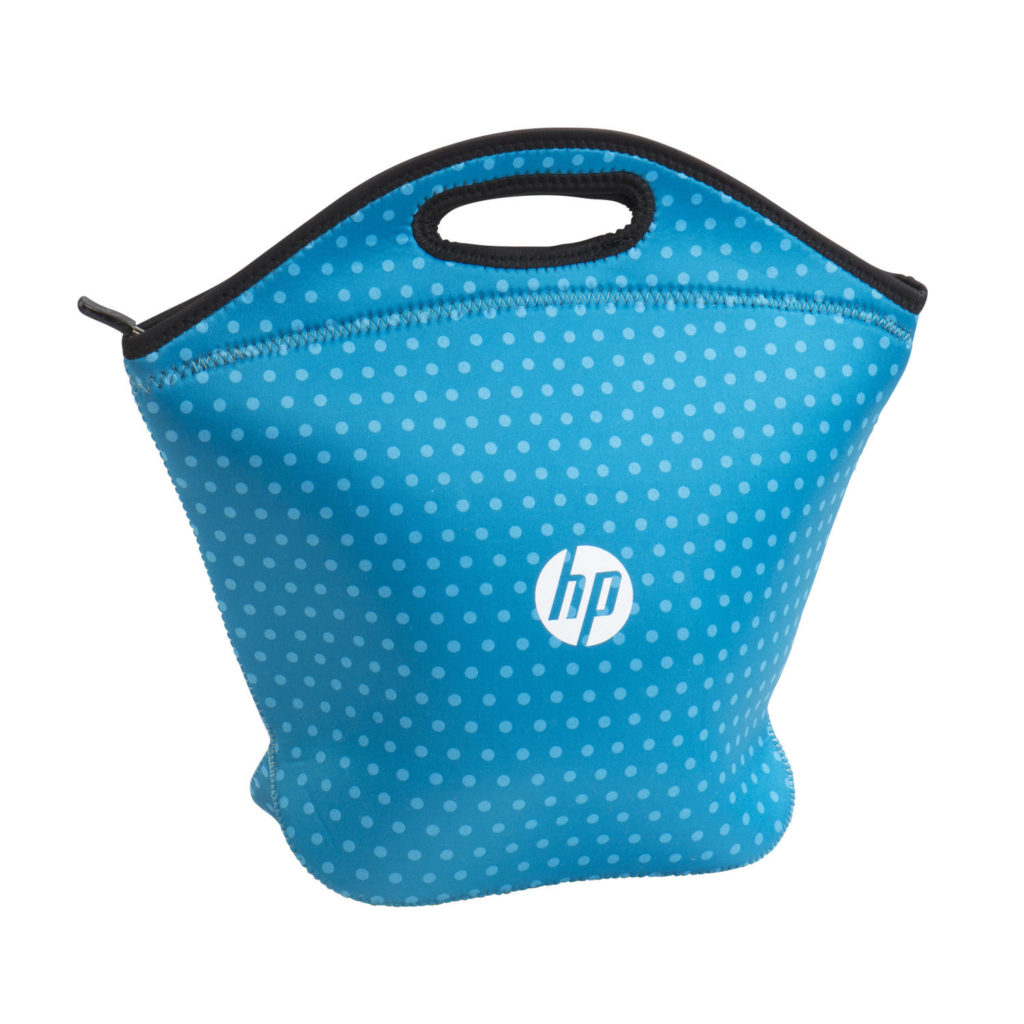 HP Hideaway Lunch Cooler