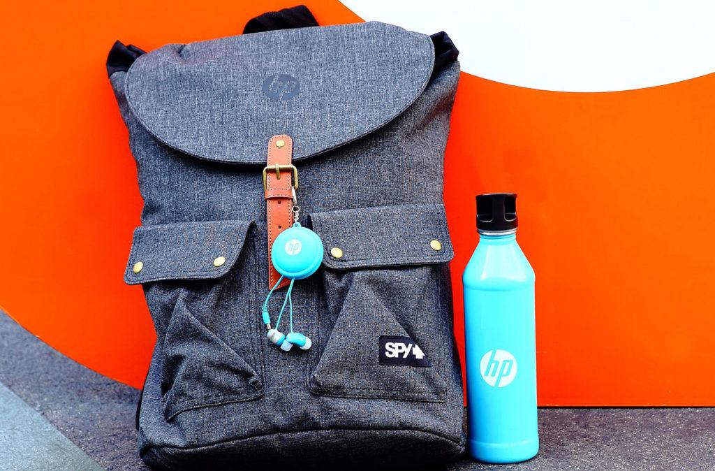 HP Vista Laptop Backpack