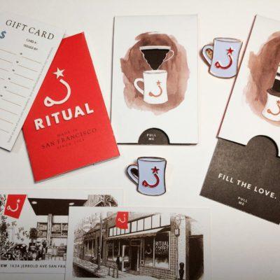 Ritual Gift Cards!