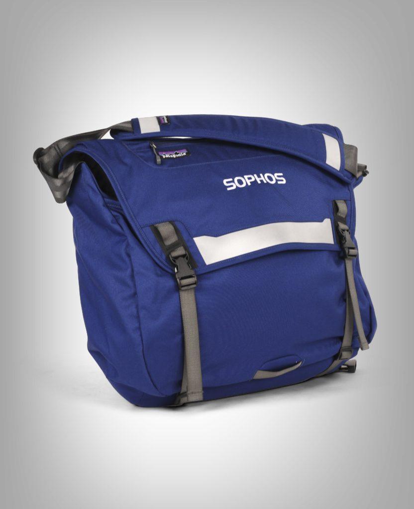Sophos Patagonia Half Mass Messenger Bag