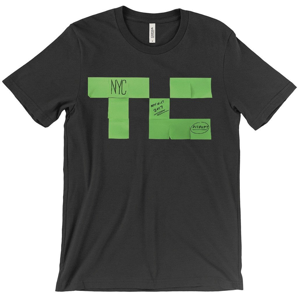 Sticky Notes Graphic Tee