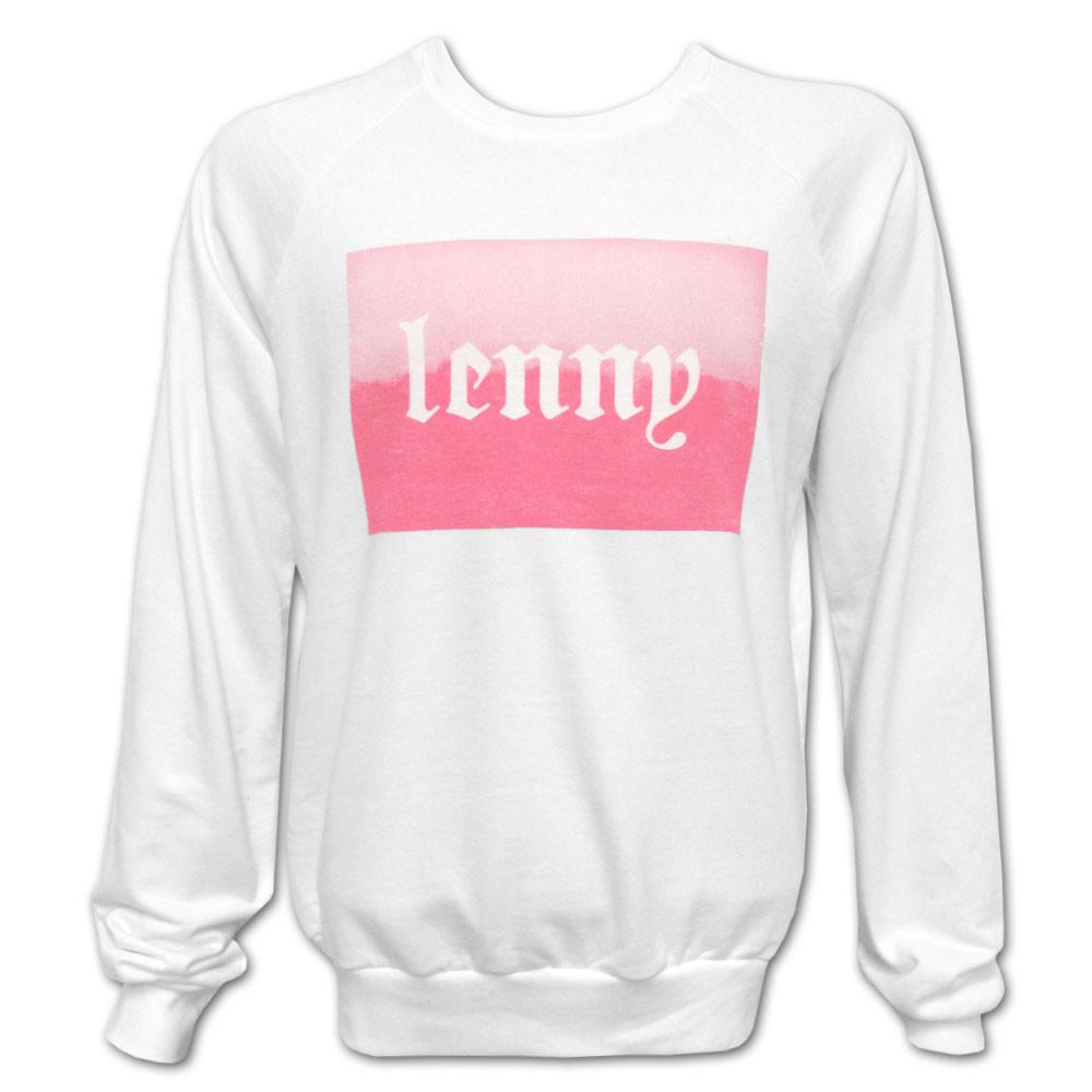 Lenny 'Faded Gothic' Sweatshirt, Unisex