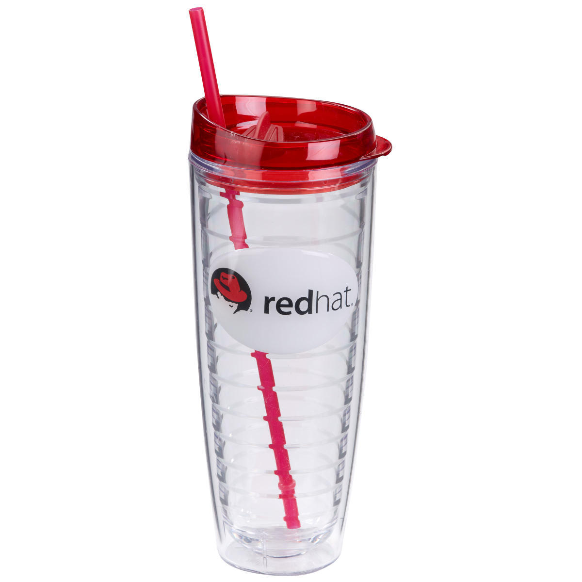 Red Hat Tritan 16 oz. Tumbler
