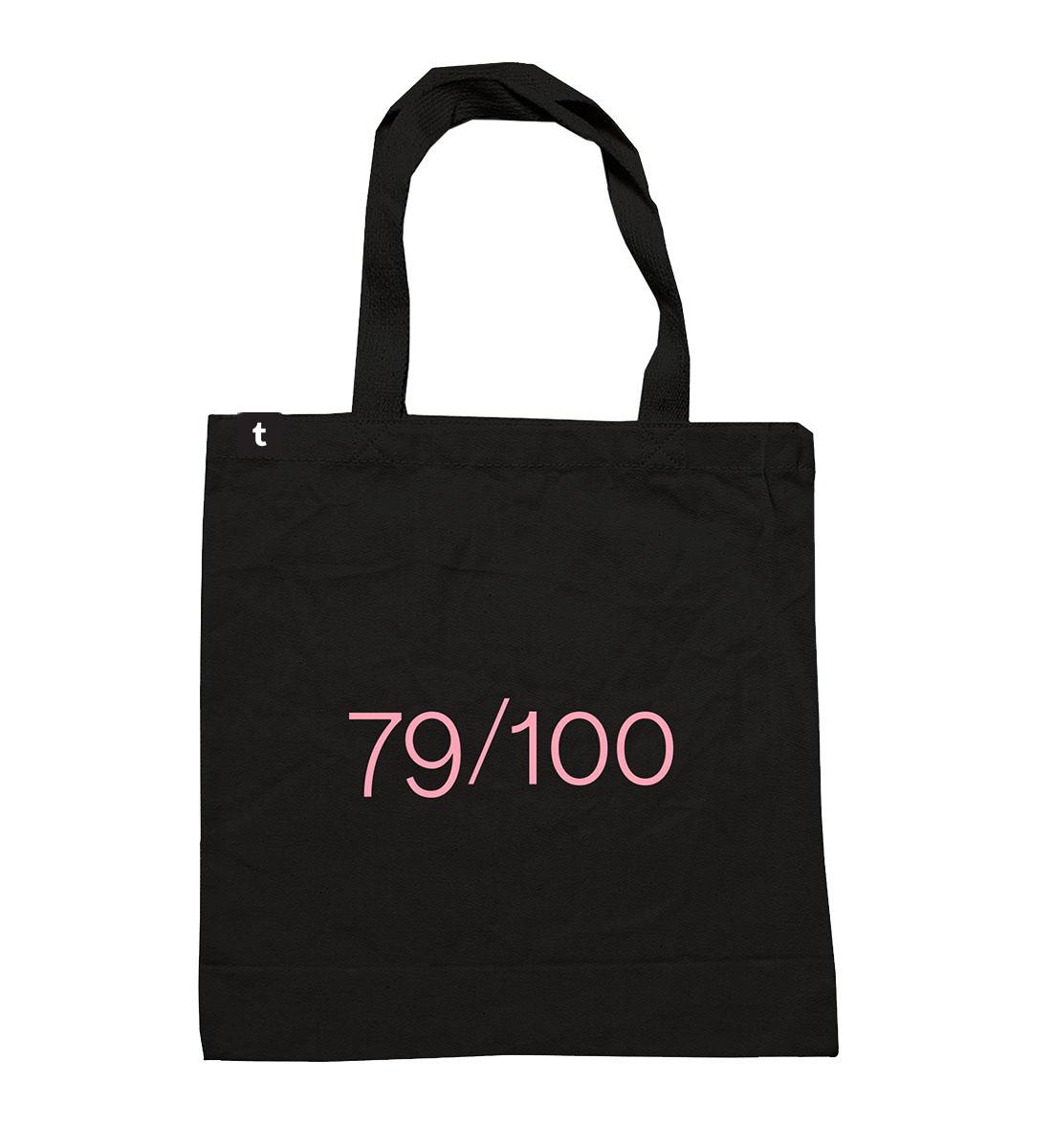 Tumblr - 79/100 Tote