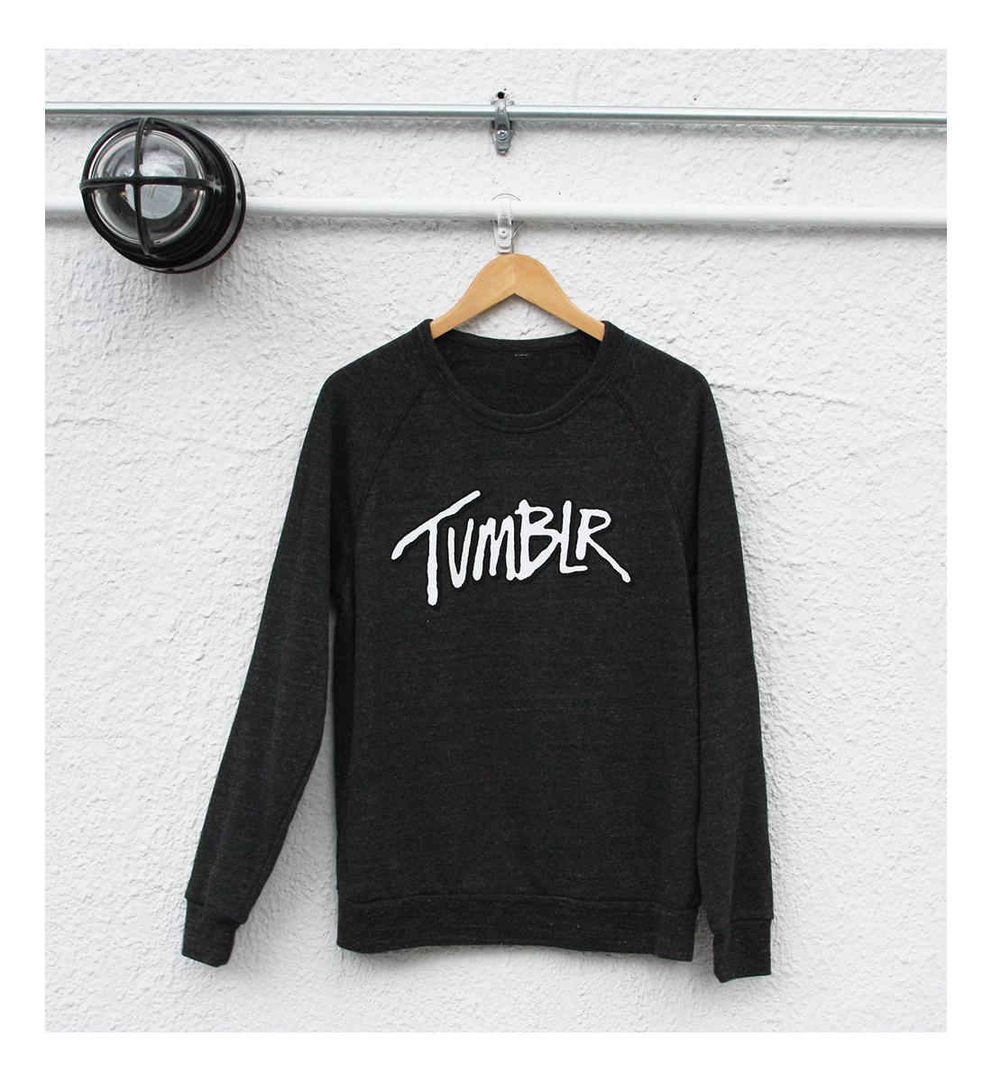 Tumblr - Tumblr 90s Crew Sweatshirt